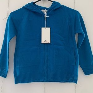 🎈100% Cashmere sweater size 5-6 🎈